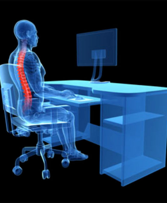 Ergonomic Evaluations and Core Stabilization